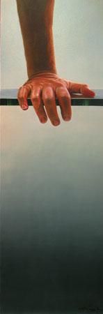 Gustavo Fernandes - Delicate Pressure