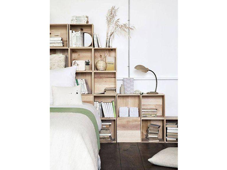 10 testiere camera da letto stile romantico home - Camera stile romantico ...