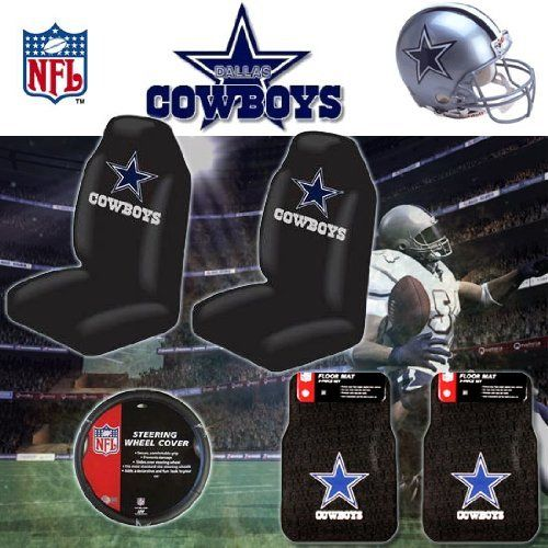 Miraculous Dallas Cowboys Car Seat Covers Floor Mats And Steering Alphanode Cool Chair Designs And Ideas Alphanodeonline