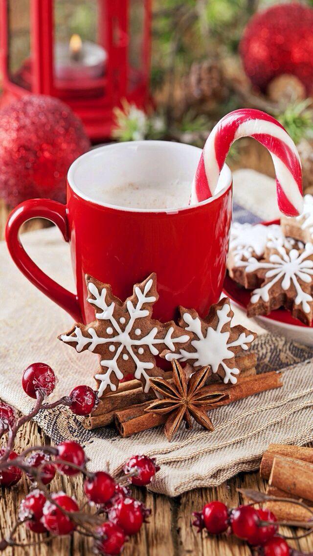 Photo of Tastes, sights and aromas of Christmas ❤️❄️