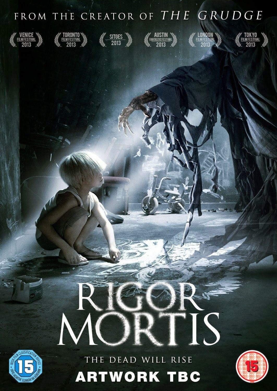 Rigor Mortis          | movie madness in 2019 | Horror movie