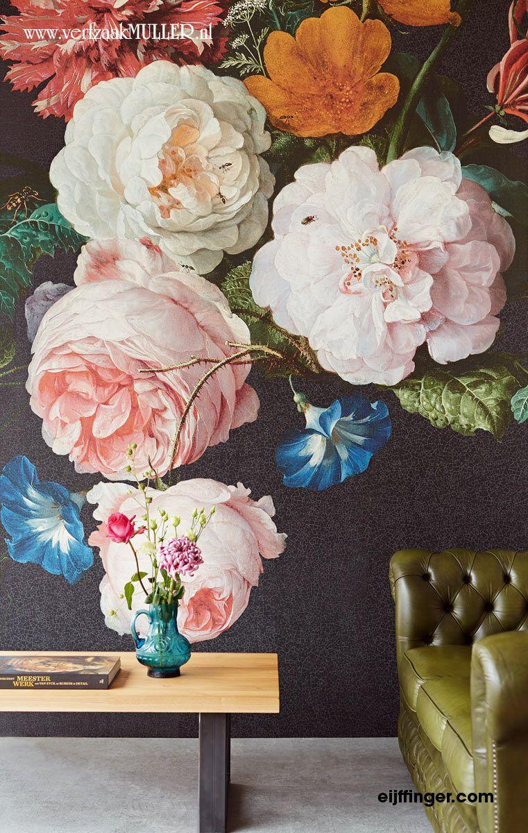 Wallpaper Masterpiece | IJsselstein | Pinterest - Gordijnen ...