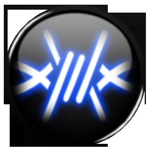 FrostWire Gaming logos, Nintendo wii logo, Software