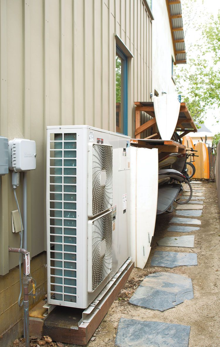 Prices for Air to Water Heat Pumps in 2020 Heat pump