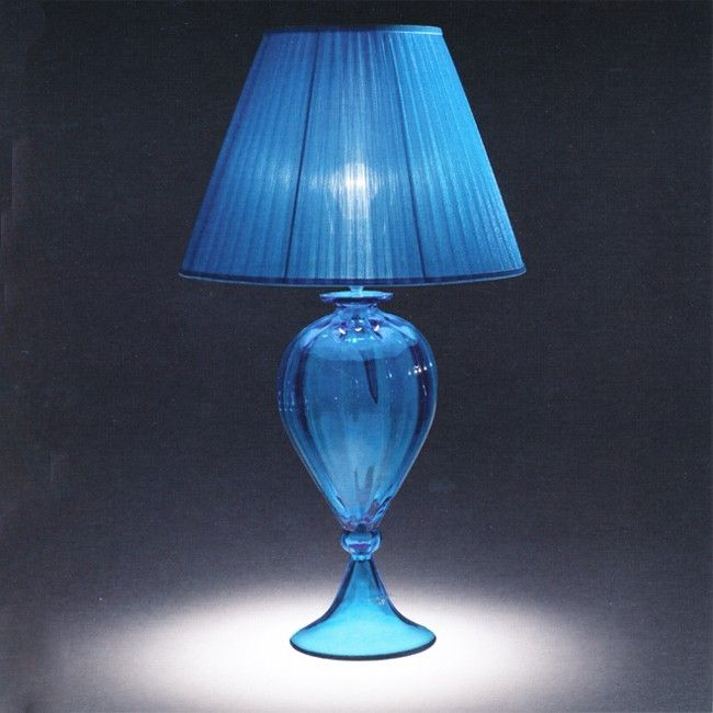 Lume 1Luce Ø 24 - Table Lamps Murano