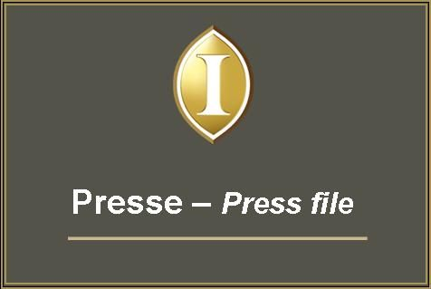 La Presse et l'InterContinental Marseille - Hotel Dieu