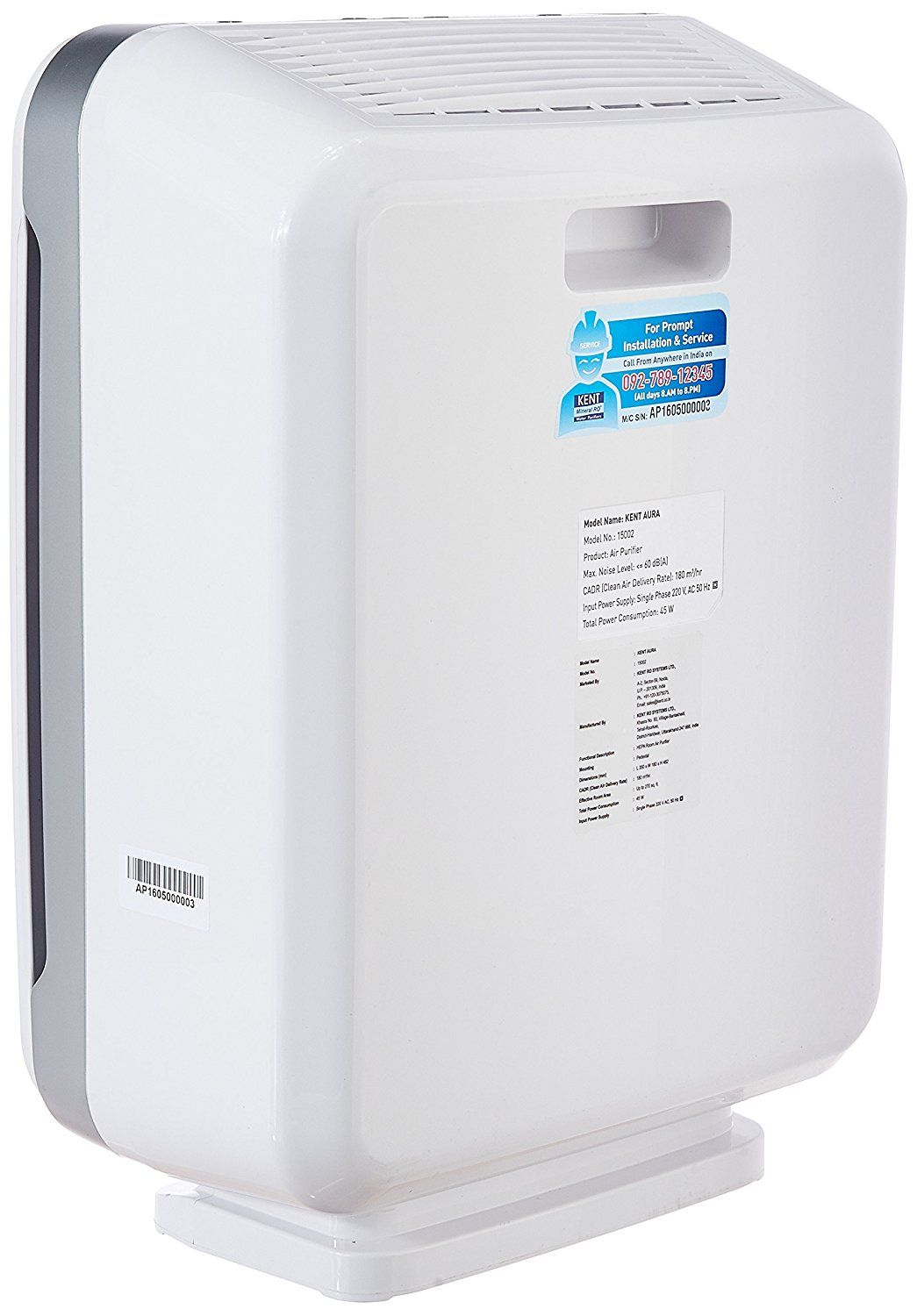 Top 8 Best Air Purifier In India With Affodable Prices