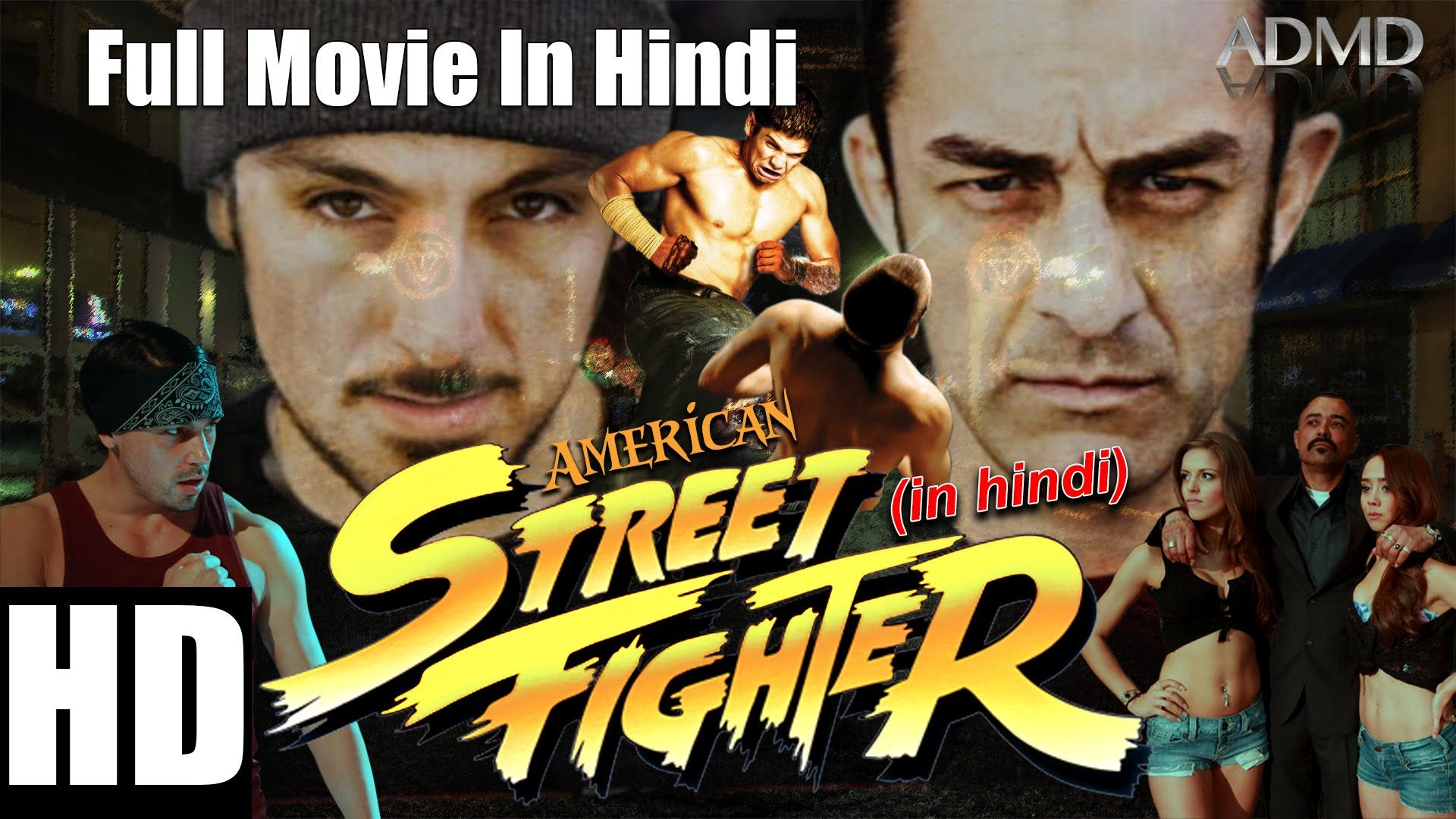 English Action Movies In Hindi Dubbed