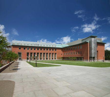 Dartmouth | Life Sciences Building