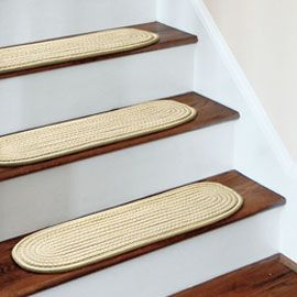 Pin By Beverly Sheeks Monnahan On For The Home Stair Treads