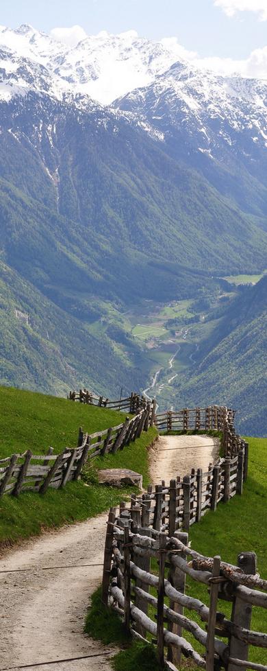 Alps, Trentino-Alto Adige, Italy
