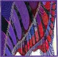 Beautiful quilt  PLUS tutorial
