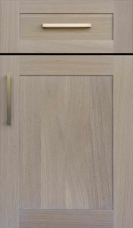 White Oak Kitchen Cabinets Stained White Oak Kitchen Cabinets In 2020 White Oak Kitchen Staining Cabinets Oak Kitchen