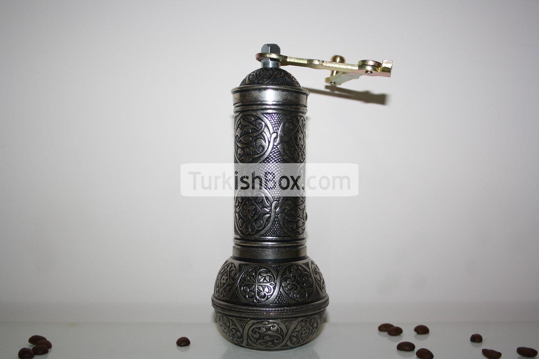 34+ Turkish coffee grinder pepper mill ideas
