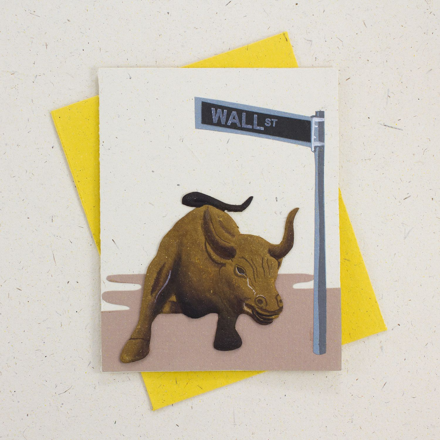 100 recycled wall street greeting card mr ellie pooh 100 recycled wall street greeting card mr ellie pooh stationary made of 30 fiber from elephant dung and 70 post consumer paper cards are m4hsunfo