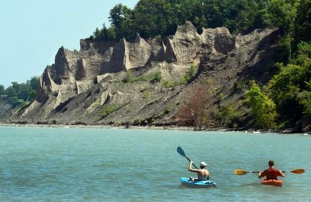 9 Great Places To Go Kayaking In Upstate New York Things