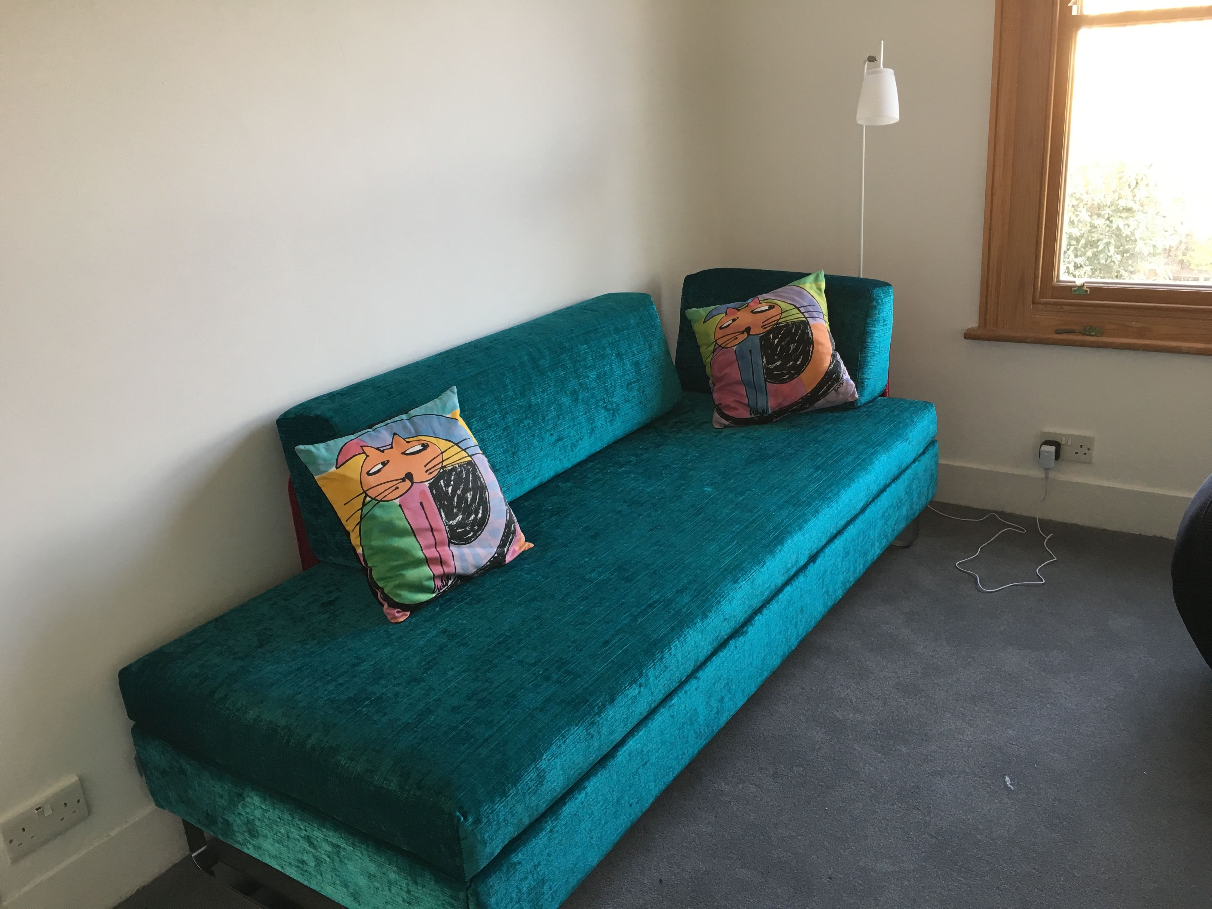 Best Every Night Use Double Sofa Bed Every Day Use Day Bed 400 x 300