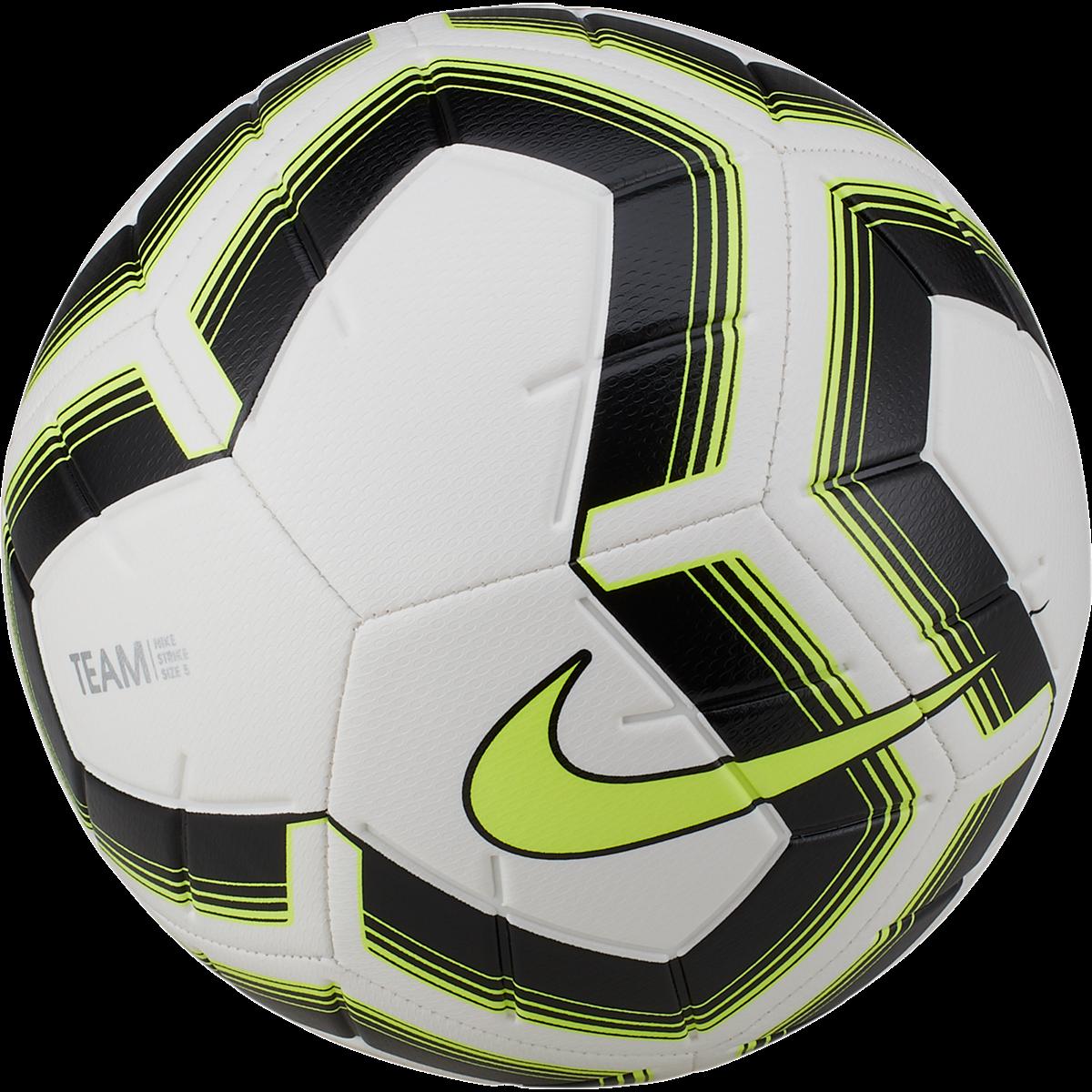 Nike Strike Team Soccer Ball 5 Soccer Soccer Ball Ball