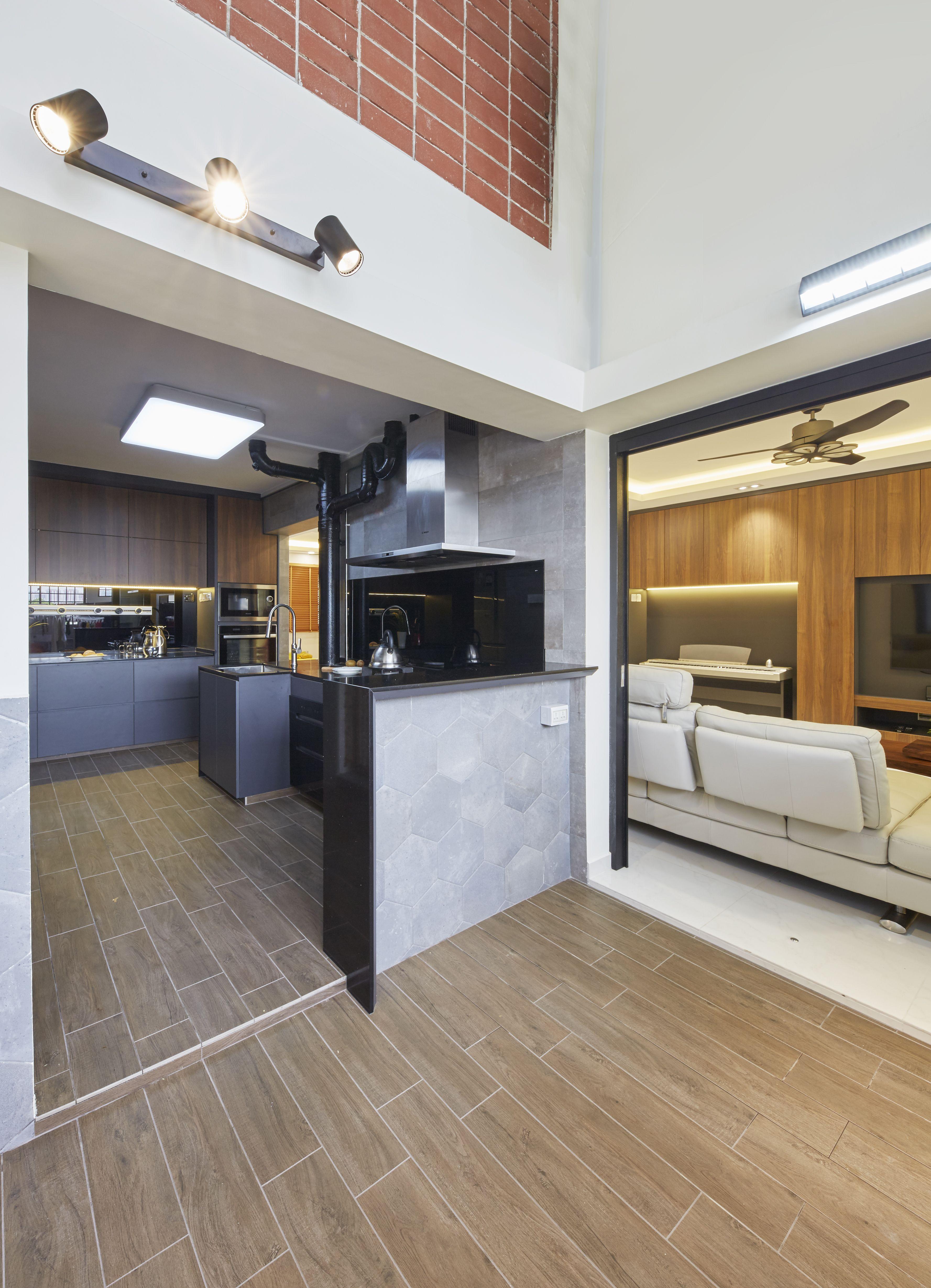 Singapore Interior Design Tile Design Interior Design Singapore