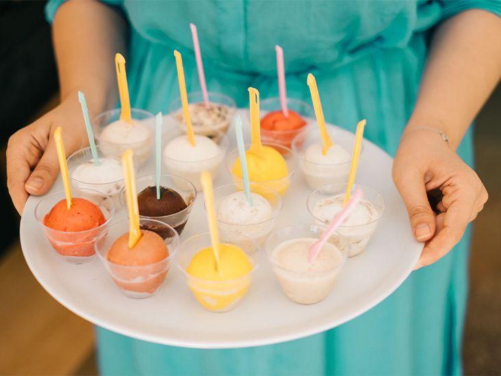 lactose free ice cream coles
