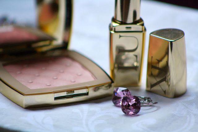 f987827b845 Eneli Do Dolce blogis proovis Luxe puudrit ja huulepulka Продукция Фирмы  Avon, Флаконы Для Духов