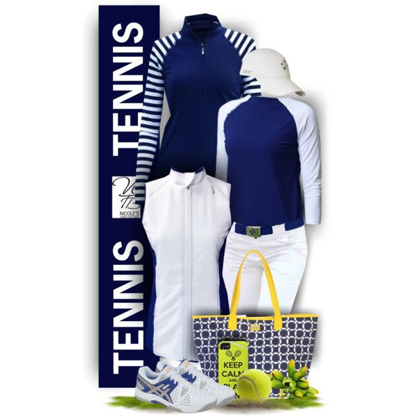 Your Tennis Style Nicole's Tennis Boutique by