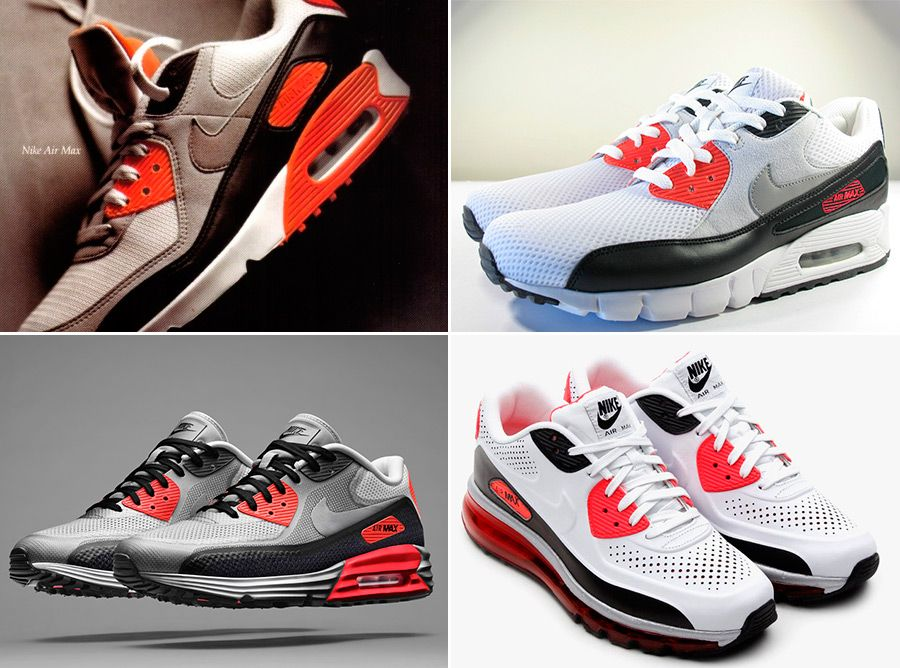 epbbf 1000+ images about Nike Air Max 90 on Pinterest | Nike air max 90s