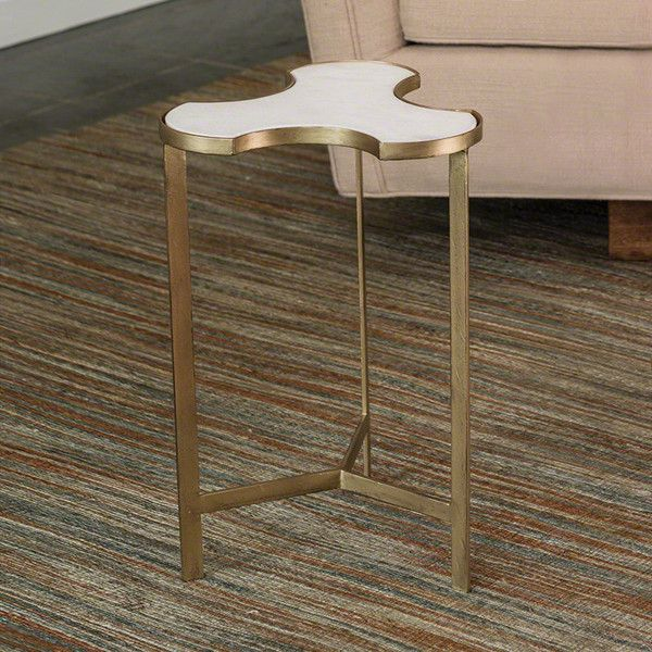 Abbey Jigsaw Bunching Table: Link Bunching Table – Greige Design