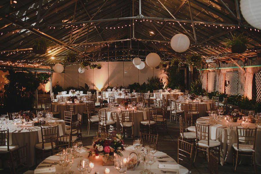 The Fairmount Park Horticulture Center Was Perfect Place For Bridget And Andrew To Host Their Inclusive Comfortable Wedding Celebration