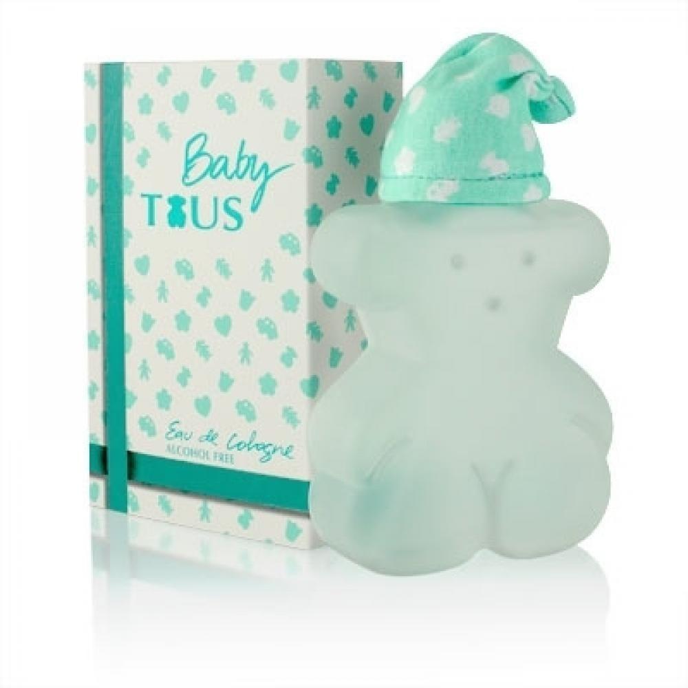 tous baby perfume