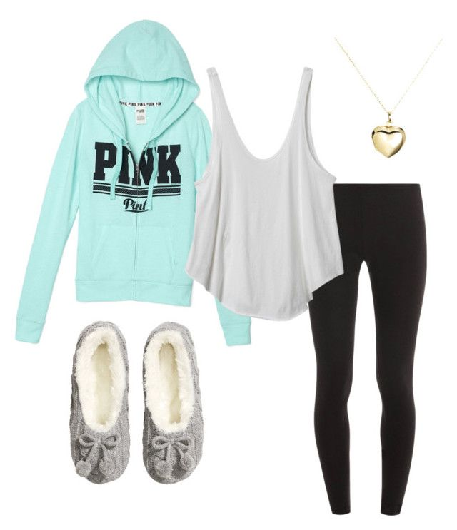 """""""Outfit 17"""" by kierstin518 on Polyvore featuring H&M, Splendid, RVCA and Argento Vivo"""