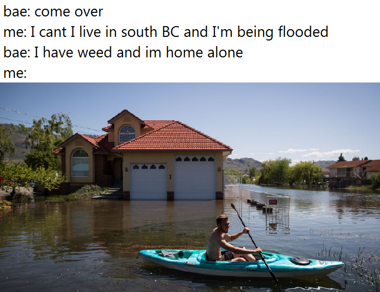 When you  re being flooded also world of memes pinterest rh in