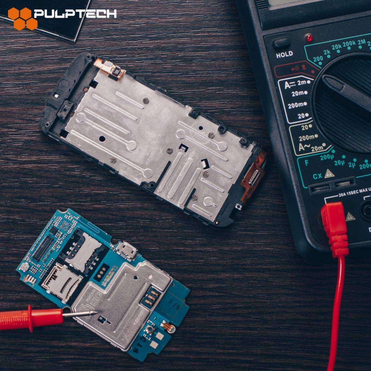 We Have All The Tools And Expertise Required To Fix Your Phone Pulptech Www Pulptechmalta Com Phone Tablet Laptop Console An Laptop Repair Repair