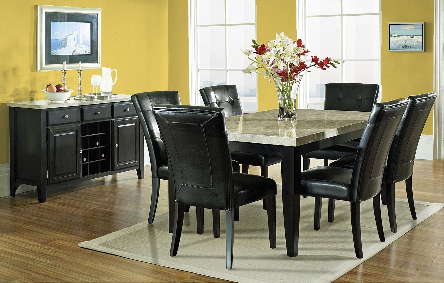 amazon dining room sets
