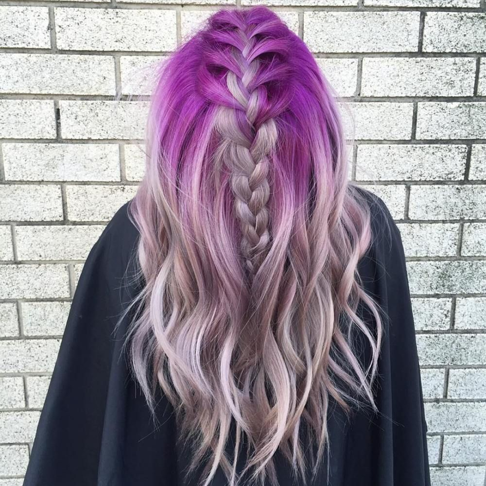 swoonworthy lilac hairstyles ash blonde hair ash blonde and