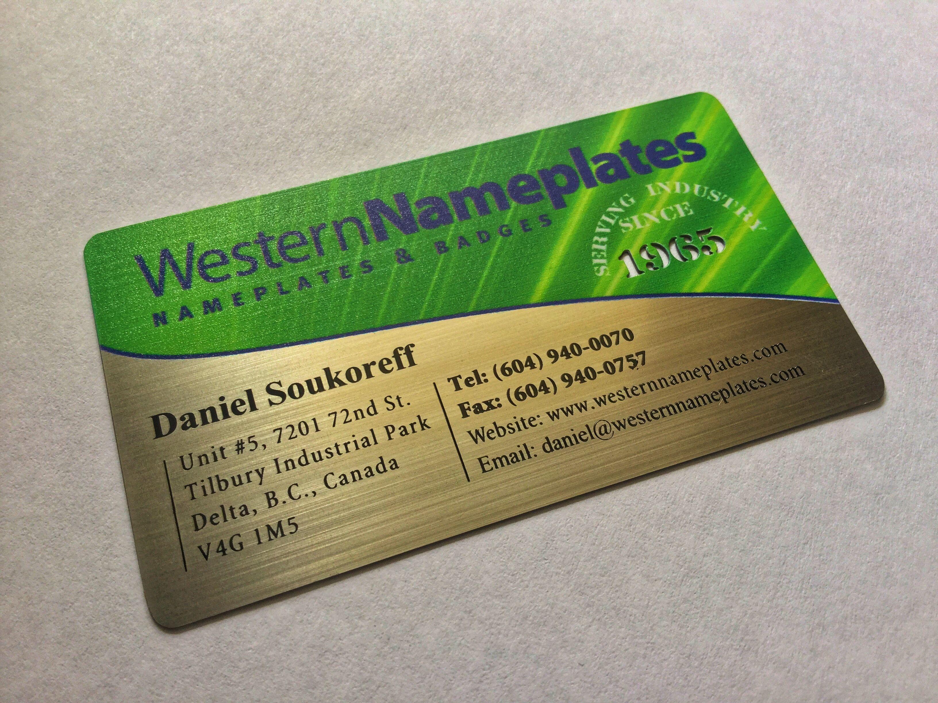 Custom steel metal business cards engraving die cutting silver custom steel metal business cards engraving die cutting silver metal gold colourmoves