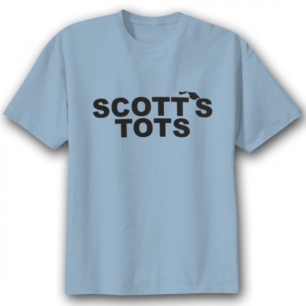 Hey Mr Scott! Whatcha gonna do? Whatcha gonna do? Make our dreams