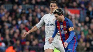 ¿Cómo llegarán Real Madrid y Barça al clásico? http://www.sport.es/es/noticias/barca/como-llegaran-real-madrid-barca-clasico-5863286