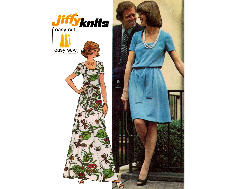 Simplicity 6139 70s Jiffy Summer Dresses Blouson Scoop Neck Etsy Summer Dresses Short Summer Dresses Dresses [ 2400 x 3000 Pixel ]