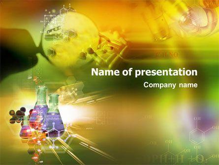 Resultado De Imagen Para Powerpoint Free Template Chemistry