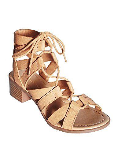 Womens Roxy Women's Cedros Gladiator Sandal All The Best Size 40