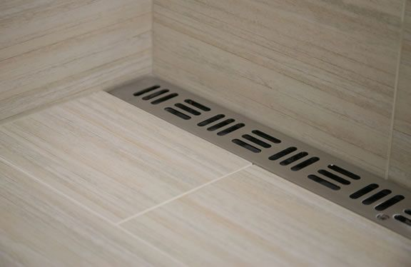 Linear Shower Drains Shower Drains Shower Drain Contemporary