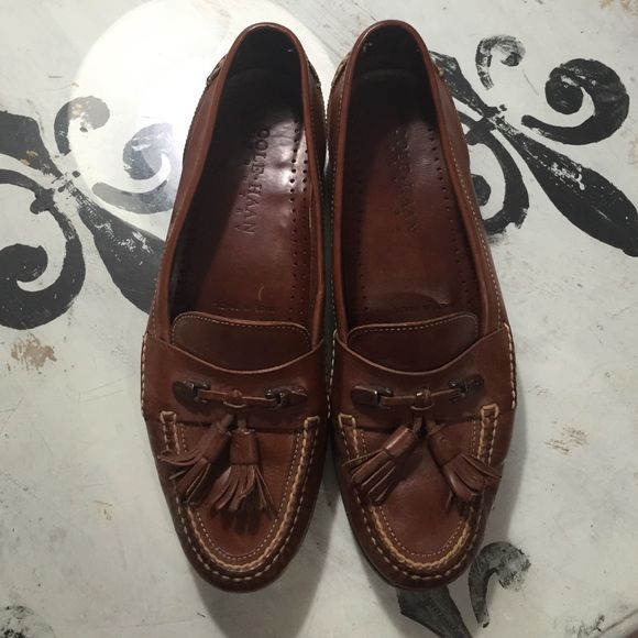 Cole Haan Mens loafers SZ 10.5 Cole Haan Mens loafers SZ 10.5 Cole Haan Shoes Flats & Loafers