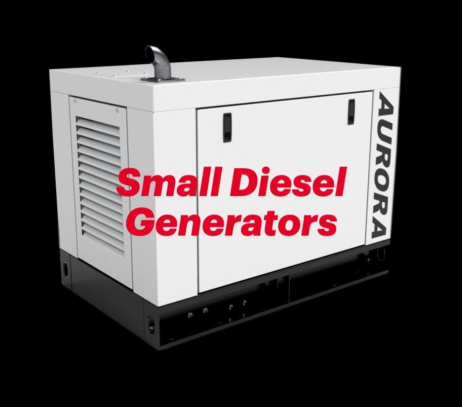 Small Diesel Generators Small Diesel Generator Diesel Generators Generation