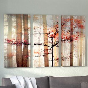 Allmodern Ethereal 2 Piece Picture Frame Graphic Art Print Set On Canvas Wayfair In 2020 Print Sets Wall Art Painting Prints