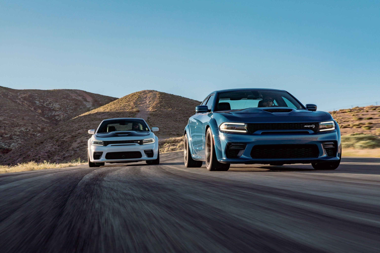 Dodge Concept Cars 2020 Msrp Dodge Charger Charger Srt Charger Srt Hellcat