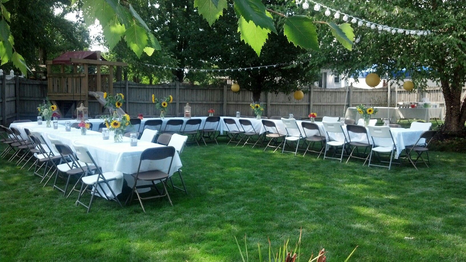 Graduation Party Ideas On A Budget