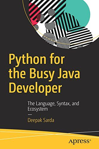 Python for the busy java developer pdf download e book python for the busy java developer pdf download e book fandeluxe Image collections
