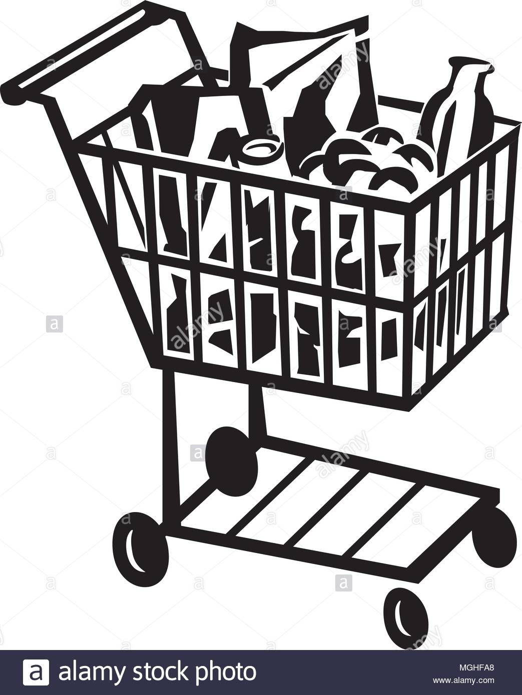 Shopping Carts Clipart Ideas Clip Art Free Clip Art Art Shop