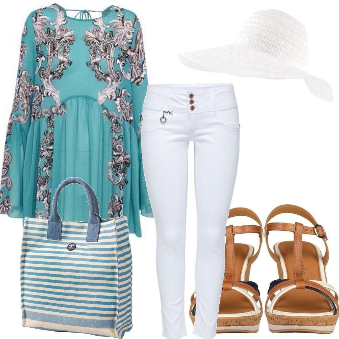 Sunshine Outfit für Damen zum Nachshoppen auf Stylaholic  outfits   styleinspiration  outfitideas  look 642ae3eff7